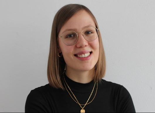 Sophia Geuecke